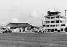 Jersey Airport in 1930s