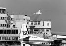 Jersey Airport in 1980s