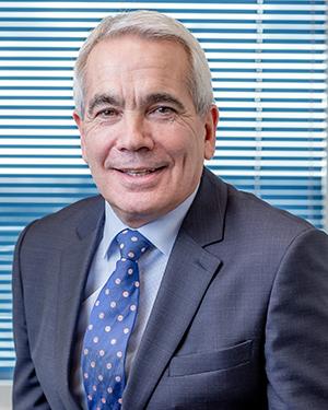 Alan Merry